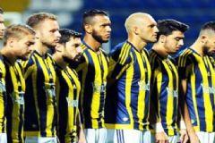 Fenerbahçe - Molde Maçı İlk 11'leri