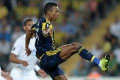 Fenerbahçe:1 Molde: 3 UEFA Avrupa Ligi Maç Sonucu