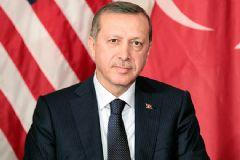 Erdoğan: Bir Olma, Beraber Olma, Birbirimize Kardeş Olma Vaktidir