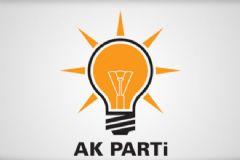 Ak Parti Aday Listesini Teslim Etti; İşte Tüm Adaylar