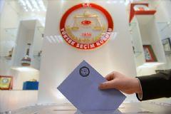 Konsensus'tan Erken Seçim Anketi