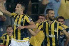 Fenerbahçe: 2 Bursaspor: 1 Maç Sonucu