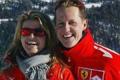 Efsane Pilot Michael Schumacher'in Sağlık Durumu Kötüye Gidiyor