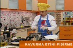 Oktay Usta'dan Kavurma Tarifi