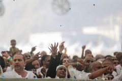 Hac'da İzdiham: 717 Ölü 805 Yaralı