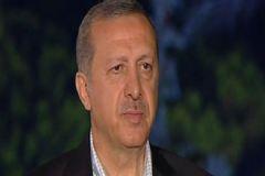 Erdoğan Taziye Mesajı Yayımladı