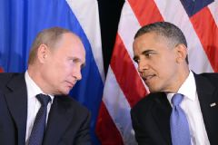 Obama ve Putin ABD'de Bir Araya Gelecek