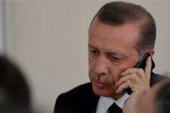 Erdoğan'dan Dünya Liderlerine Bayram Tebriği