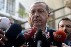 Erdoğan'dan Hac Faciası Açıklaması