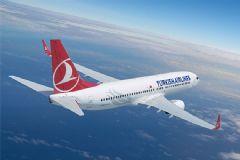 THY'de İnternetli Uçak Dönemi Başlıyor