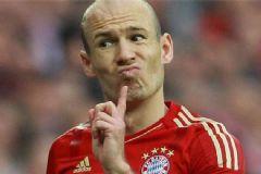 Robben'den Fenerbahçe'ye Tazminat Davası