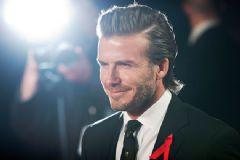 Yeni James Bond David Beckham mı Olacak?