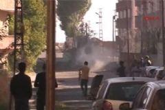 PKK Bitlis'te Orduevine Saldırdı: 20 Yaralı