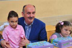 Müezzinoğlu: Okullarda Kola Ve Cips Yasaklanacak