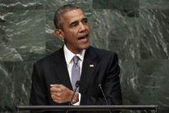 Obama'dan Esad'a Sert Sözler