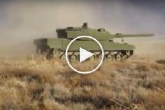 Altay – Leopard 2 Karşılaştırması