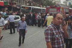 Ankara Dikimevi'nde Kaza: 12 Ölü 13 Yaralı
