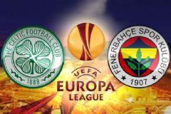 Celtic - Fenerbahçe Maçını İzleyebileceğiniz Kanallar