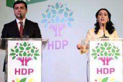 HDP Seçim Bildirgesini Açıkladı