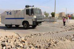 PKK'dan Hastane Yolunda Bombalı Tuzak