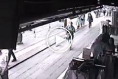 Ankara'daki Otobüs Faciası Güvenlik Kameralarına Böyle Yansıdı