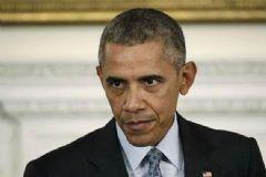 Obama: Rusya'nın Operasyonları DAEŞ'i Güçlendiriyor