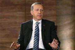 Erdoğan: Rusya Suriye İle Neden Bu Kadar İlgileniyor?