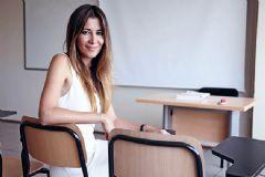 Ebru Güzel: Model olmasam Doçent de Olamazdım