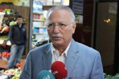 Ekmeleddin İhsanoğlu'ndan Ahmet Hakan'a Ziyaret