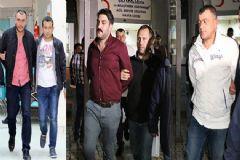 Ahmet Hakan'a Saldıran Zanlılardan Ahmet Şengüler Tutuklandı