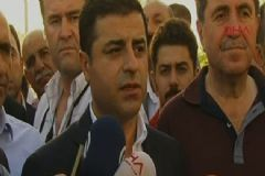 Demirtaş İçişleri Bakanı'nı İstifaya Çağırdı