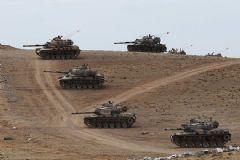 Hakkari'de Birçok Yer 'Özel Güvenlik Bölgesi' İlan Edildi