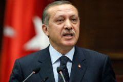 Erdoğan: Mülteci Krizinin Sebebi Esed Rejimidir