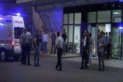 Diyarbakır'da Yola Tuzaklanmış Bomba Patlatıldı: 23 Asker Yaralı