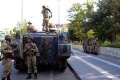 Bismil'de Sokağa Çıkma Yasağı İlan Edildi