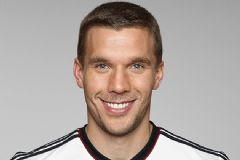Podolski Almanya Milli Takımı Kadrosundan Çıkarıldı