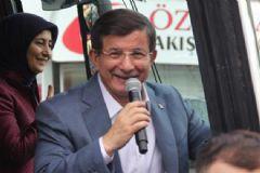 Erzurum Mitinginden Dönen Midibüs Kaza Yaptı: 23 Polis Yaralı