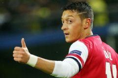 Mesut Özil: Bu Yıl Şampiyon Olabiliriz