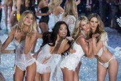 Victoria's Secret En Çekicileri Seçti