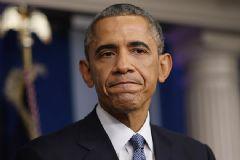 Obama Kunduz Saldırısı İçin Özür Diledi