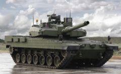 Altay'a Yerli Motorda Önemli Gelişme