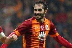 Hamit Altıntop Galatasaray'dan Gidiyor
