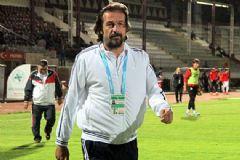 Antalyaspor Antrenörü Yusuf Şimşek 7 Maçtan Men Edildi