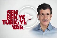 İşte AK Parti'nin Yeni Reklam Filmi