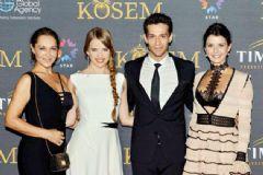 Kösem Sultan Cannes'ta İzleyici İle Buluştu