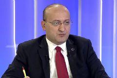 Akdoğan: PKK'nın Eylemsizlik Kararı Kandırmaca