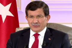 Başbakan Davutoğlu: İstedikleri Seçime Kadar Eylemsizlik