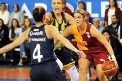 Cumhurbaşkanlığı Kupası'nın Sahibi Fenerbahçe