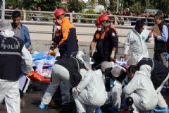 Ankara Saldırısında Ölenlerin Kimlikleri Belli Oldu