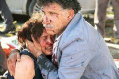 Ankara'daki Saldırıyı Suruç Bombacısının Ağabeyi Mi Yaptı?